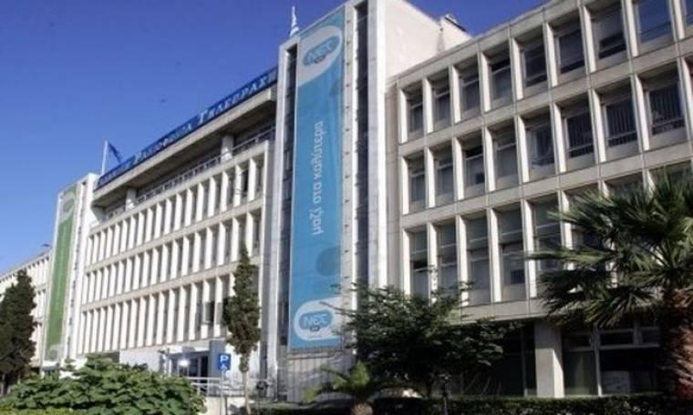 24ωρες επαναλαμβανόμενες απεργίες στην ΕΡΤ