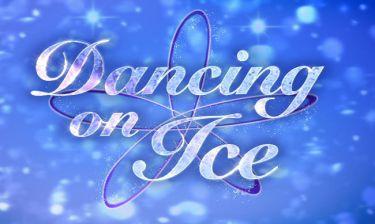 «Dancing in ice» Ελλάδας ή Βρετανίας; (video)