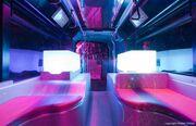 Τα λεωφορεία έγιναν Discos!