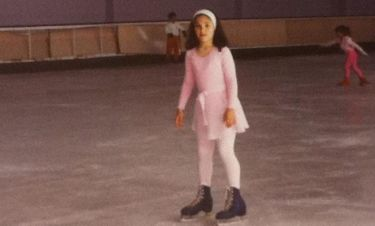 Dancing on ice… από τα δώδεκα!