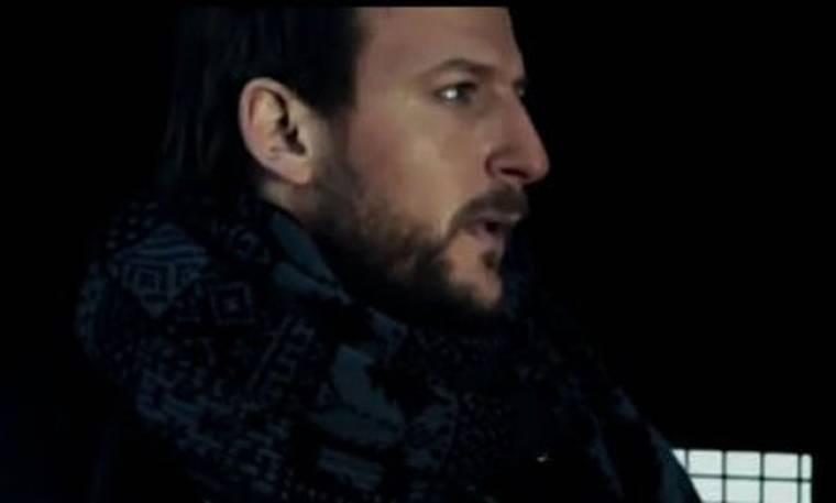 Video: O Κώστας Καραφώτης... Απεργεί!!!