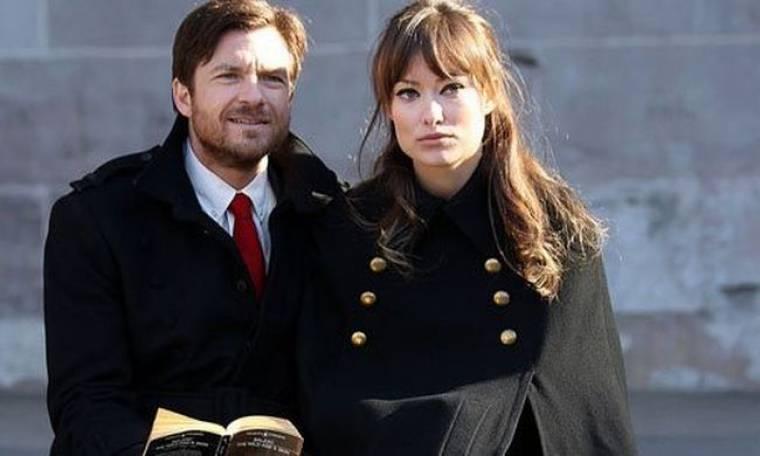Olivia Wilde και Jason Bateman, στα πλατό της νέας τους ταινίας