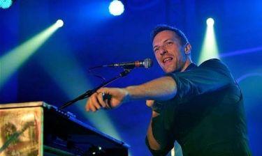 Οι Coldplay στον τελικό του X-Factor