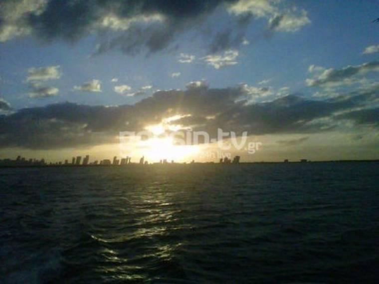 Ποια σκαφάτη απαθανατίζει το Miami; (Αποκλειστικά στο gossip-tv και στο cosmopoliti blog)