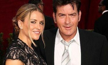 Συνελήφθη η πρώην σύζυγος του Charlie Sheen