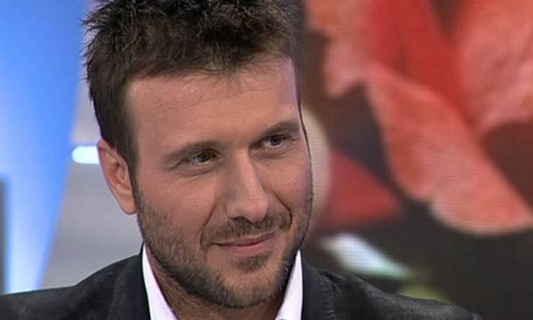 Γιάννης Πλούταρχος: «Υπάρχει ένας βαθύς ερωτισμός με την γυναίκα μου»