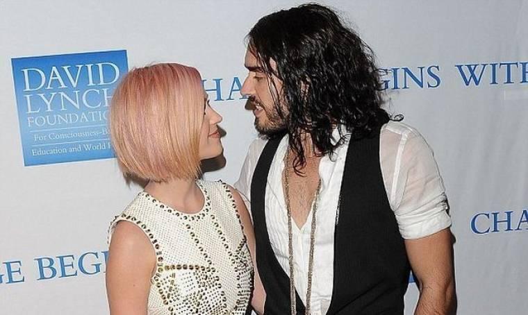 Katy Perry – Russell Brand: Κοινή εμφάνιση μετά τις φήμες