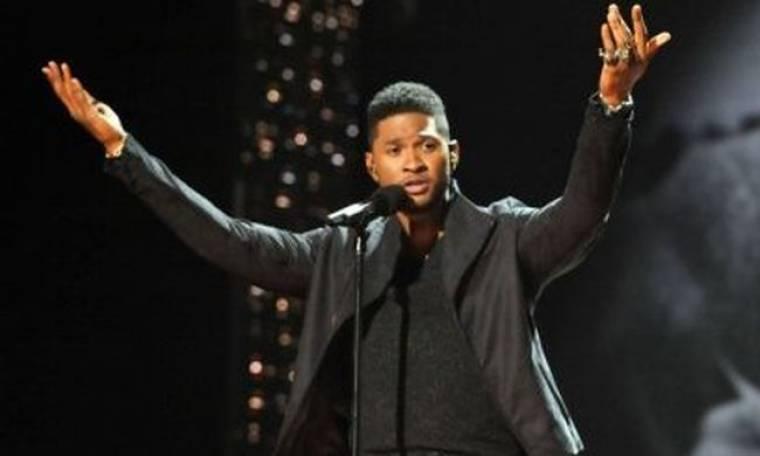 Προβλήματα με ναρκωτικά για τον Usher;