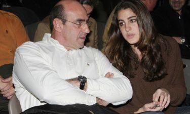 Η πολυτάλαντη δεσποινίδα Βουλγαράκη