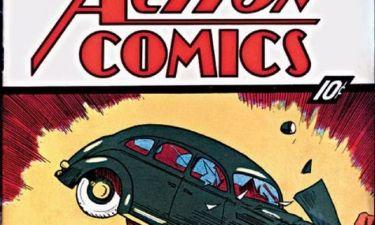 Το πιο ακριβό κόμικς του κόσμου