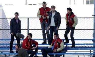 Το Glee θυμάται το Grease