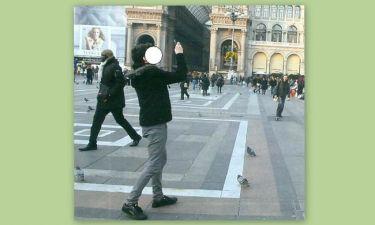 Ποιος φωτογραφίζει το Duomo;