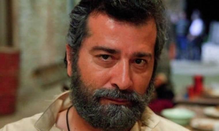 Ο ηθοποιός του «Νησιού» μιλά για τις ώρες αγωνίας που έζησε