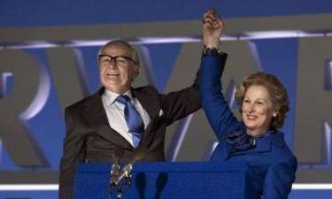 Video: Νέο trailer για το Iron Lady