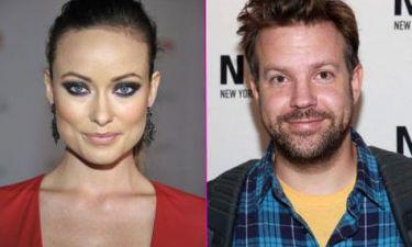 Olivia Wilde-Jason Sudeikis: Το νέο ζευγάρι του Χόλιγουντ;