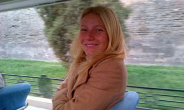 Η Gwyneth Paltrow μας ταξιδεύει στο Πεκίνο