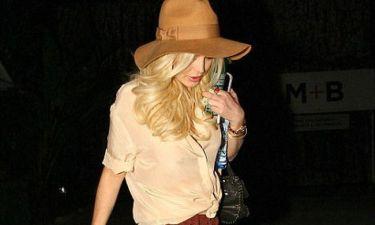 Ποιος είναι ο μεγαλύτερος έρωτας στη ζωή της Lindsay Lohan;