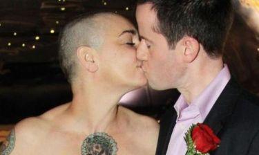 Sinead O' Connor: Παντρεύτηκε για τέταρτη φορά