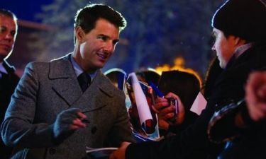 Tom Cruise: Έτοιμος για το Top Gun 2;