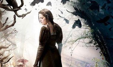 Snow White and the Huntsmen: Trailer αλά ισπανικά