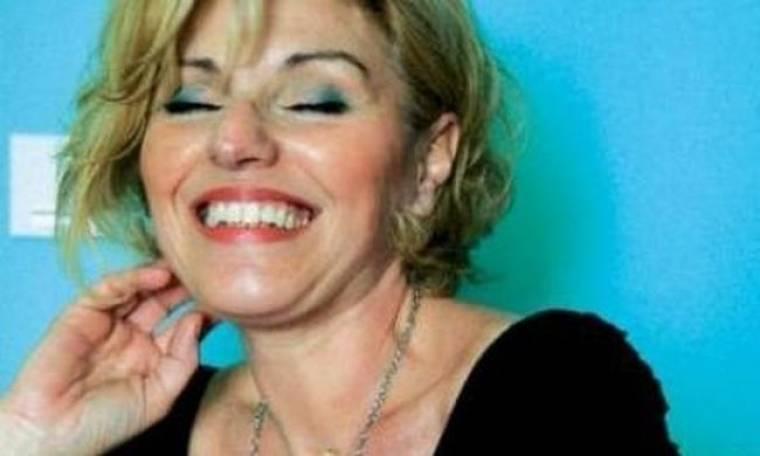 Πόπη Διαμαντάκου: «Η Παπουτσάκη έχει κάνει καριέρα στο θέατρο; Εγώ μόνο για σχέσεις ακούω»