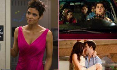 Box Office: Το New Year's Eve εκθρονίζει το Breaking Dawn Part 1