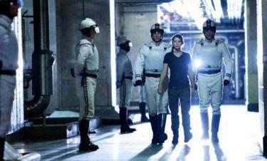 Νέες φωτογραφίες από το Hunger Games