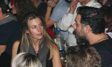 Αρναούτογλου και Νικόλ χέρι- χέρι στη Θεσσαλονίκη