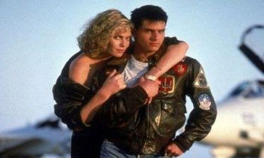 Θα ξαναφορέσει τη στολή του πιλότου για το sequel του Top Gun ο Tom Cruise;