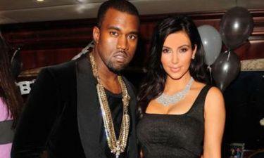 Τι τρέχει με την Kim Kardashian και τον Kanye West;