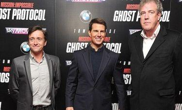 Κι όμως υπάρχει και πιο κοντός από τον Tom Cruise!