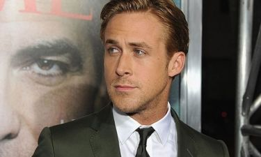 Ryan Gosling: Ο «Πιο Cool Τύπος» κατά το TIME