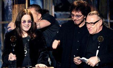 Οι «Black Sabbath» live στην Αθήνα