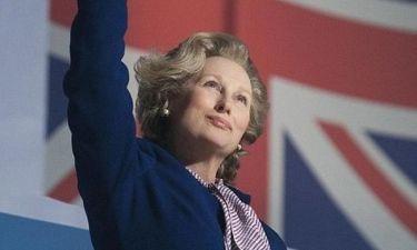 Meryl Streep: Αρχικά είχα αποφασίσει να μη δεχτώ το ρόλο της Thatcher