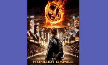 Το Παζλ – Πόστερ του Hunger Games