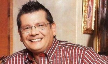 Θοδωρής Δρακάκης: «Η τηλεόραση είναι σαν την Ελλάδα. Σταματάει και πάλι προς τη δόξα τραβά»