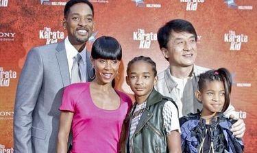 Τι είναι αυτό που χωρίζει τον Will Smith και την Jada Pinkett;
