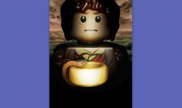 The Hobbit: Ένα... Lego θα κυριαρχήσει στα πάντα!