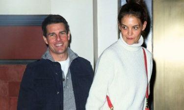 Tom Cruise: Η Katie με έπεισε για το Rock Of Ages