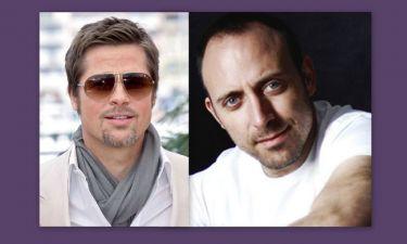 Συμπρωταγωνιστής με τον Ονούρ ο... Brad Pitt!