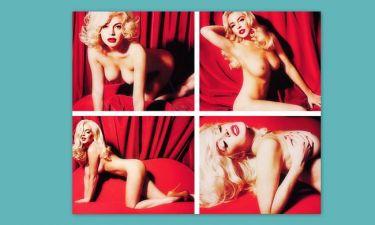 Το Playboy με τη Lohan πουλάει σαν τρελό!