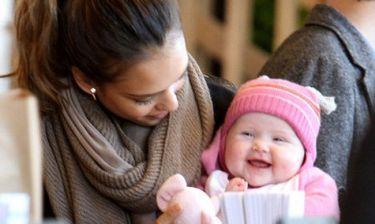 Η Jessica Alba και οι αξιολάτρευτες κόρες της
