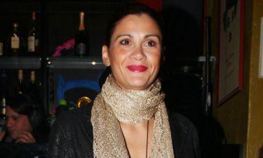 Άννα Μαρία Παπαχαραλάμπους: «Το κοινό θέλει να ακούει τη γλώσσα του»