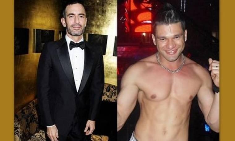 Σκάνδαλο: Ο διάσημος σχεδιαστής Marc Jacobs βγαίνει με Βραζιλιάνο πορνοστάρ;