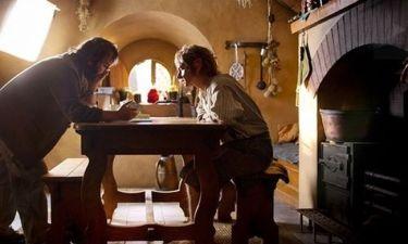 Video: Το πρώτο trailer του Hobbit είναι γεγονός!