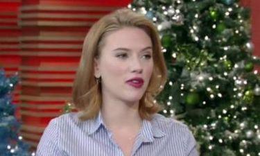 Video: Η Scarlett Johansson μιλά για τη Νέα Υόρκη