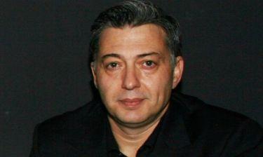 Νίκος Μακρόπουλος: Μίλησε πρώτη φορά για το διαζύγιό του (video)