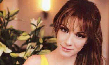 Βάσω Λασκαράκη: «Δεν είμαι και η Μόνικα Μπελούτσι»