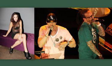 Αναβλήθηκε η συναυλία των Goin' Through-Nebma και Στικούδη!