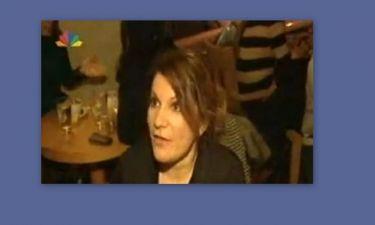 Video: Αργυρώ Μπαρμπαρίγου: «Πέρασα περιπέτεια το 2011 σε προσωπικό επίπεδο»